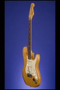 "1982 Fender Stratocaster ""Dan Smith"""