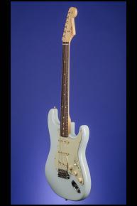 2015 Fender Custom Shop 1960 Stratocaster NOS