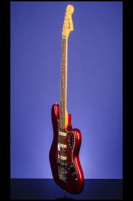 2016 Fender Custom Shop Special Bass VI NOS