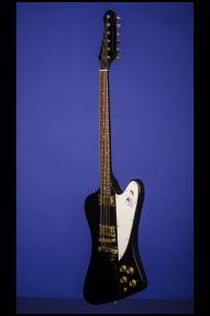 """1976 Gibson Firebird 76 Reverse """"Bicentennial"""""""
