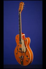 1960 Gretsch 6120 Chet Atkins Hollow Body (Brian Setzer version)