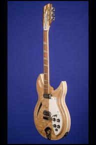 1999 Rickenbacker 381/12V69