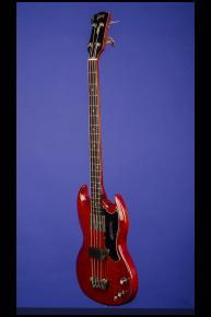 1964 Gibson EB-0 Bass