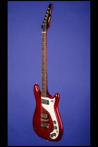 1964 Epiphone Wilshire SB 432