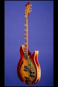 "1959 Rickenbacker 365 ""OS"" (two pickups, with vibrato)"