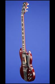 1964 Gibson SG Standard