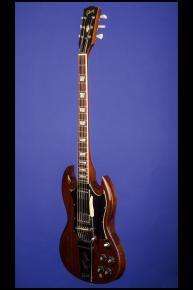1971 Gibson SG Standard