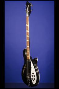 1969 Rickenbacker 4005 Bass