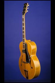 1953 Gibson L-7NE 'McCarty'