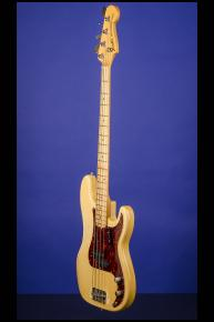 1968 Fender Precision Bass (Maple Cap)
