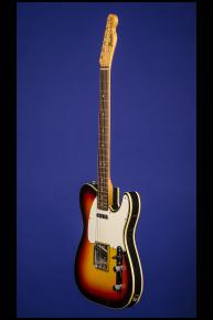 1967 Fender Telecaster Custom