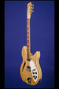 "1974 Rickenbacker 360/12 ""OS""  (two pickups)"