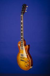 "1959 Gibson Les Paul Standard ""Freeda"""
