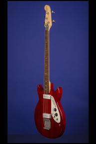 1970 Micro-Frets Signature Bass (Fretless)