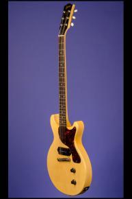 "1958 Gibson ""Les Paul"" TV Junior"