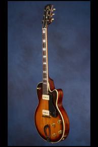 1960 Guild Aristocrat M-75