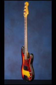 1966 Fender Precision Bass