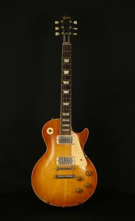 "1958 Gibson Les Paul Standard Sunburst ""Burt"""