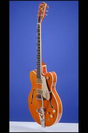 1964 Gretsch 6120 Chet Atkins Hollow Body