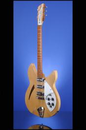 1966 Rickenbacker 340 (three pickups no vibrato)