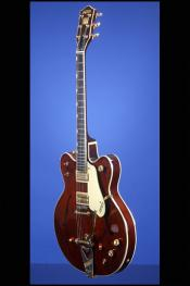 1964 Gretsch 6122 Chet Atkins Country Gentleman (third version)