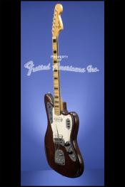 1968 Fender Jaguar