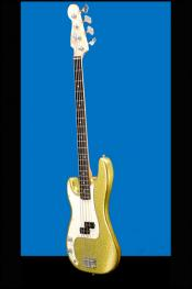 1995 Fender Precision Bass (Fender Custom Shop for Dick Dale)