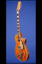 1955 Gretsch 6121 Chet Atkins Solid Body