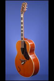 1955 Gretsch 6022 Rancher Jumbo Flat Top