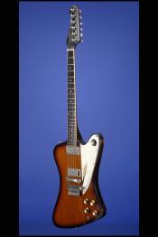 """1963 Gibson Firebird III """"Reverse"""""""