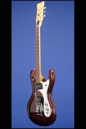 1966 Mosrite The Ventures Mark 1