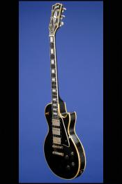 "1958 Gibson Les Paul Custom ""Black Beauty"""