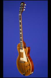 1952 Gibson Les Paul Standard Gold Top