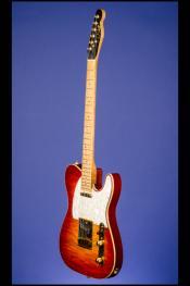 2002 Ed Clark Savoy Custom