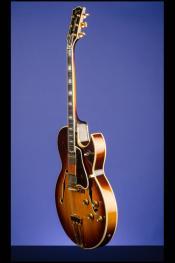 1964 Gibson Byrdland