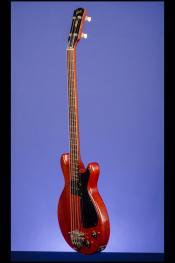 1960 Gibson EB-0 Bass