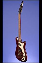 1967 Epiphone Wilshire SB 432