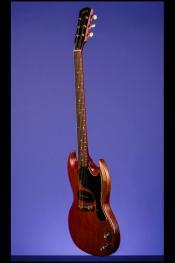1961 Gibson SG Les Paul Junior