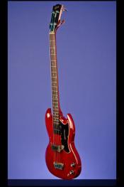 1961 Gibson EB-0