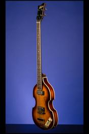 "1965 Hofner 500/1 ""Violin"" Bass (Signed by Sir Paul McCartney)"