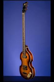 "1965 Hofner 500/1 ""Violin"" Bass (Signed by Sir Paul McCartney)"