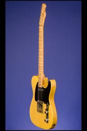1999 Fender 1950 Broadcaster 1998 Custom Shop (Fred Stuart)