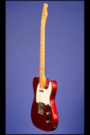 1966 Fender Telecaster (Maple Cap)
