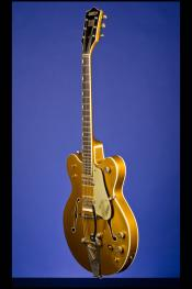 1967 Gretsch 6120 Chet Atkins 'Nashville' Hollow Body