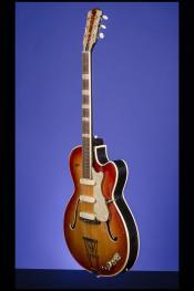 1959 Hofner Model 457/E3