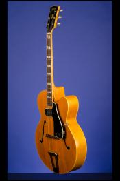 1952 Gibson L-7CNE 'McCarty'