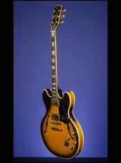 1994 Gibson ES-355 TDSV StopTail, Centennial Edition