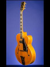 1949 Gibson L-5NE 'McCarty'
