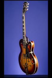 1965 Guild Duane Eddy-500 SB