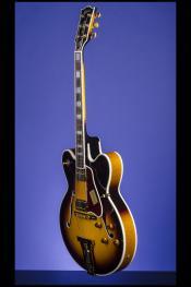 2014 Gibson L-5 Double Cutaway